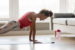 Self Care – Maintaining Your Physical Health