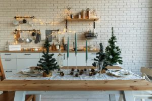 Elevating Your Home with Winter Decor