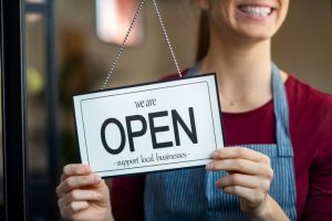Shopping Local in 2021: Small Businesses Still Need Us