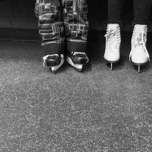 Embrace Winter: Go for a Skate!