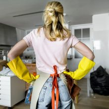 Spring Cleaning For Mental Health: Getting Your House, Mind, and Body in Shape